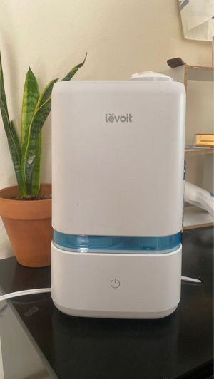Levoit humidifier for Sale in Oakland, CA