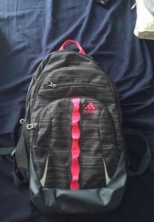 Adidas backpack for Sale in Wenatchee, WA
