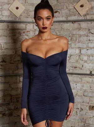 Blue Bodycon Dress for Sale in Houston, TX