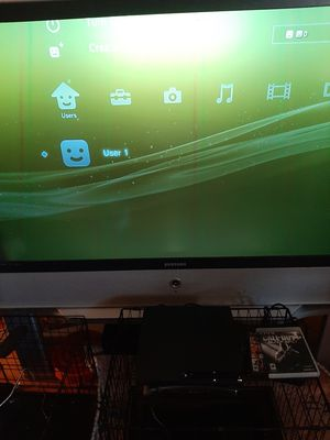 Ps3 slim for Sale in Corinth, TX