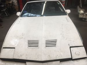 85 92 firebird trans am hood for Sale in Chicago, IL