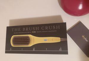 Drybar Heated Straightening Brush for Sale in San Jose, CA