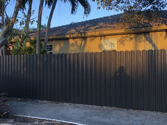 Fence for Sale in Pompano Beach,  FL