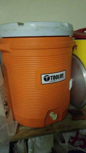 Water thermos for Sale in Modesto, CA