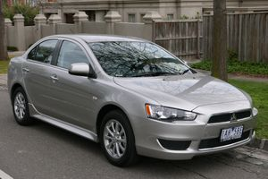 2015 Mitsubishi lancer es for Sale in Rockville, MD