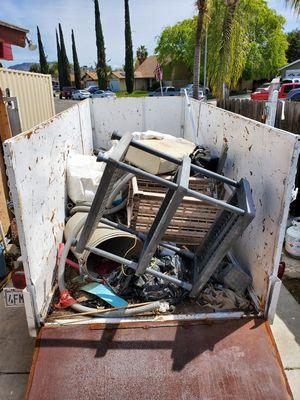 Junk trash for Sale in Moreno Valley, CA