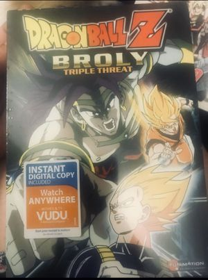DRAZON BALL Z for Sale in Highland, CA