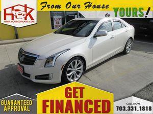 2013 Cadillac ATS for Sale in Manassas, VA