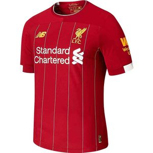 Liverpool new home Jersey for Sale in Aventura, FL