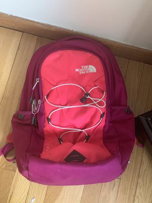 North face backpack for Sale in Boston, MA