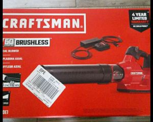 Craftsman Leaf Blower for Sale in Hillsville, VA