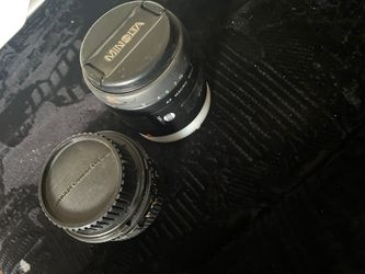 Minolta Camera Lenses for Sale in Dinuba,  CA