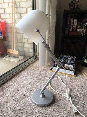 IKEA desk lamp for Sale in Vienna, VA
