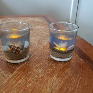 Light Up Seashell Candle for Sale in Portsmouth, VA