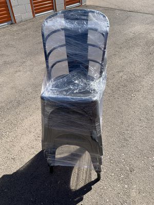 Metal kitchen chairs for Sale in Tempe, AZ