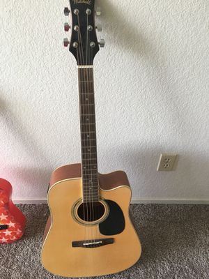 Mitchell Acoustic Guitar for Sale in Fresno, CA