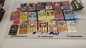 Pokemon Evolutions/Burning Shadows/Lost Thunder Lot for Sale in Rockville, MD