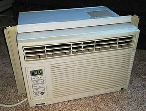 Window AC Unit for Sale in Fort Worth, TX