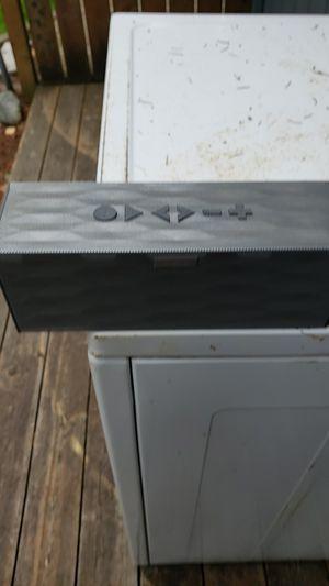 Jawbone jambox for Sale in Puyallup, WA
