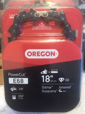 Chainsaw chain for Sale in Hays, NC