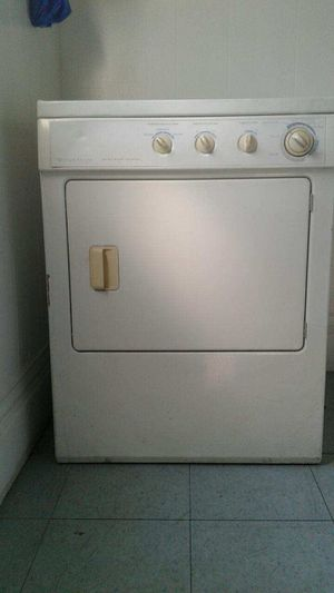 Frigidaire Gas Dryer for Sale in Los Angeles, CA