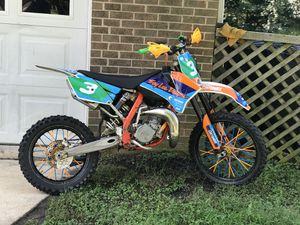 2007 ktm105 sx for Sale in Fort Washington, MD