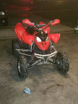 08 polaris outlaw 525s for Sale in Columbus, OH