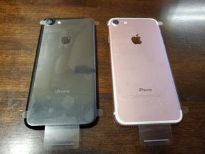 iPhone 7 32GB GSM Unlocked for Sale in Jurupa Valley, CA