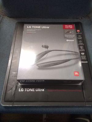 Lg tone ultra headphones for Sale in Montebello, CA