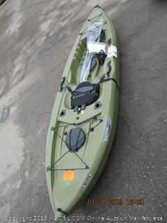 NEW FISHING KAYAK PACKAGE for Sale in Tampa, FL