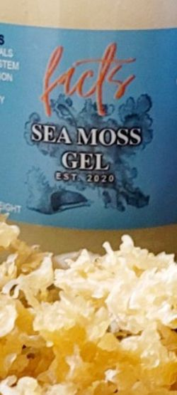 SEAMOSSGELL for Sale in Conyers,  GA