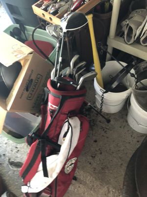 Golf clubs for Sale in Fairfield, CT