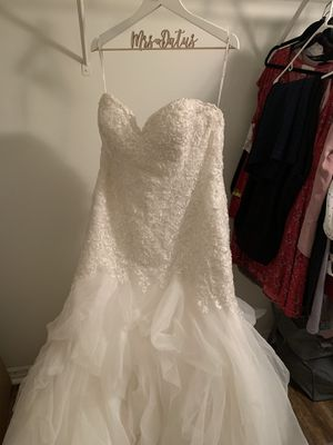 Wedding dress for Sale in Palm Springs, FL