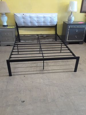 NEW FULL BED $99 for Sale in San Bernardino, CA