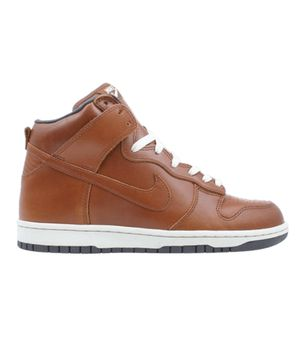 """Nike Dunk Hi Premium """"Curry"""" - Sz. 9.5US (USED) for Sale in Hayward, CA"""
