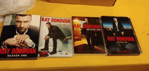 Ray donovan for Sale in Chicago, IL