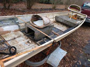Jon boat for Sale in Pittsgrove Township, NJ