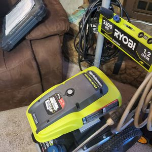 Electric Power washer for Sale in Florissant, MO