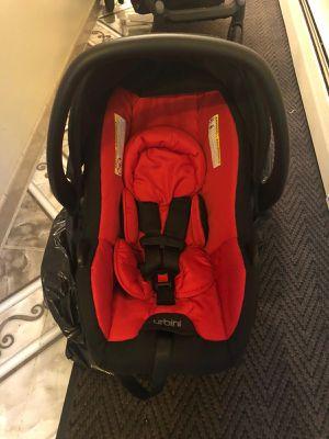 Urbini stroller & car seat for Sale in Minneapolis, MN