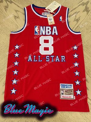Kobe Bryant Jersey Los Angeles Lakers #8 Home // Away S-XXL for Sale in Burbank, CA