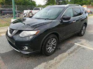 2015 Nissan rogue for Sale in Hyattsville, MD