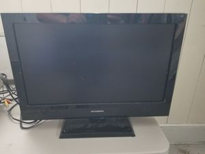 22inch monitor with Hdmi connector for Sale in Bridgeport, CT