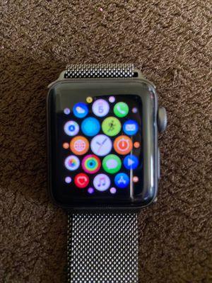 Series 3 apple watch for Sale in Newport News, VA