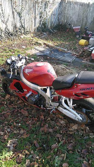 900 RR Honda for Sale in WARRENSVL HTS, OH