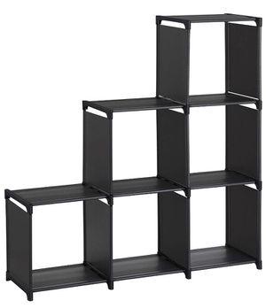 3-tier bookshelf or cubed closet organizer for Sale in Las Vegas, NV