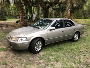 1998 Toyota Camry for Sale in Zolfo Springs, FL