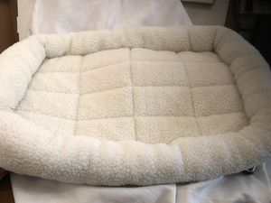 Large Thick Padded Pet Bed for Sale in Beverly Hills, CA