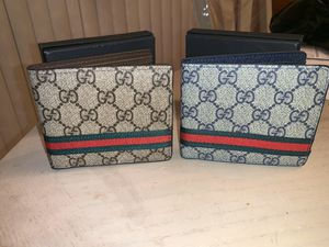 Gucci wallets for Sale in Los Angeles, CA
