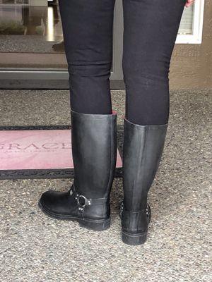 Women's rain boots for Sale in Spokane Valley, WA