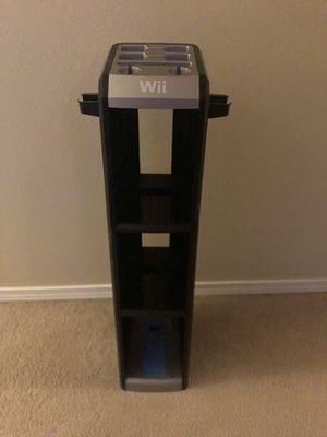 Free wii stand for Sale in Puyallup, WA